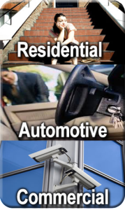 Mississauga Residential Locksmith
